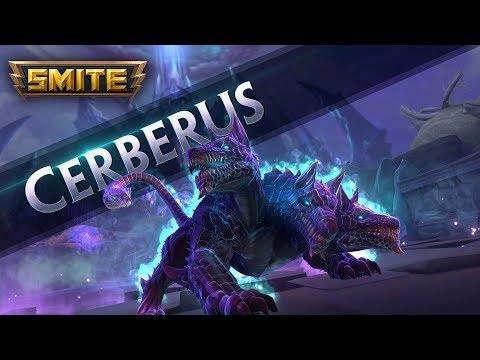 God Teaser - Cerberus, Warden of the Underworld