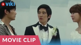Whatcha Wearin'? | Ji Sung Ruins Kim Ah Joong's Wedding? [Eng Sub]