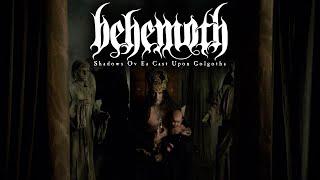Kadr z teledysku Shadows Ov Ea Cast Upon Golgotha tekst piosenki Behemoth