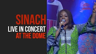 Sinach Live In Concert | Full Worship Experience at the Dome