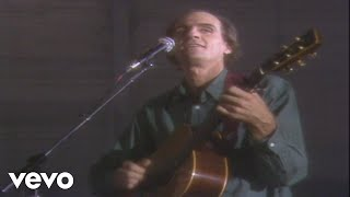 James Taylor - Only a Dream in Rio (Video)