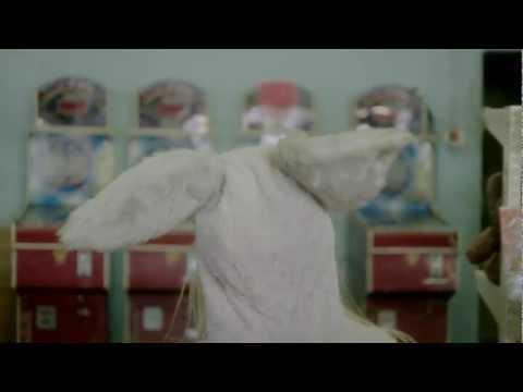Die Heuwels Fantasties – Buitenste Ruim (official musicvideo)