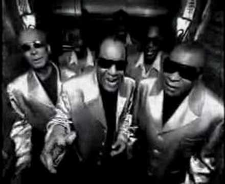 Higher Ground (Song) by The Blind Boys of Alabama