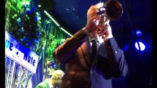 Chris Botti 2016 New York Blue Note
