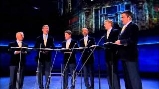 The Kings Singers Live at the BBC Proms
