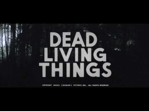 Jackson and His Computeurband - Dead Living Things - by Alexandre Courtés
