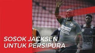 Dede Sulaiman Ungkap Sosok Jacksen F Tiago yang Sukses Melatih Persipura