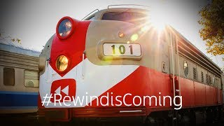 Get Ready for YouTube Rewind 2017   #RewindisComing