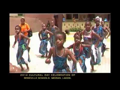 cultural dance  igbo