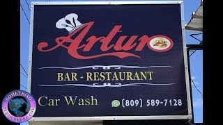 07/05/2019 Arturo Bar-Restaurant & Car Wash