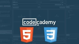 CodeCademy Tutorial: HTML & CSS: Part 1