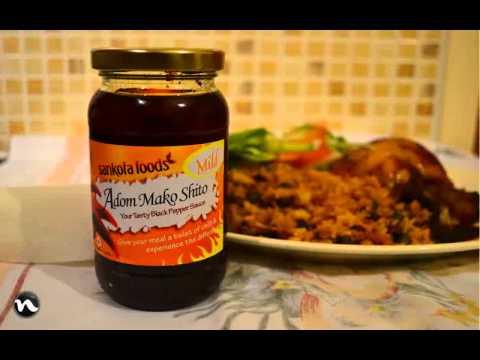 Spicy sauces on chicken. Ideas.