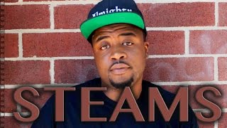 STEAMS DETAILS THE FIGHT HIM & CHESS HAD VS DNA, & K SHINE + NAMES THE BEST 2 ON 2 PARTNERS