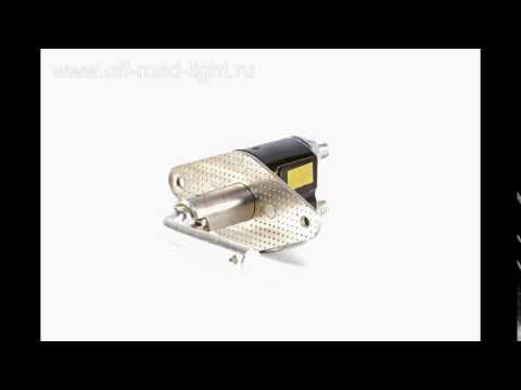 Выключатель АКБ 100A, Max:2500A, IPX53
