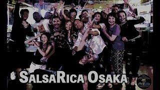 SalsaRica Osaka 2019.3.30