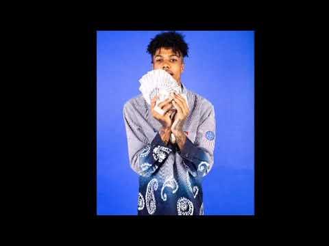 Blueface Album Cover