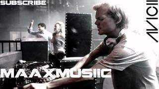 AVICII - Enough Is Enough ( Don't Give Up On Us) (1080p + 720p HD)
