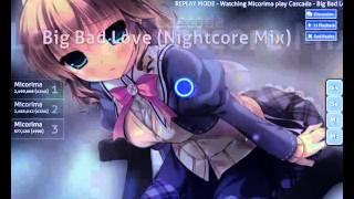 Cascada-Big Bad Love[Hard]