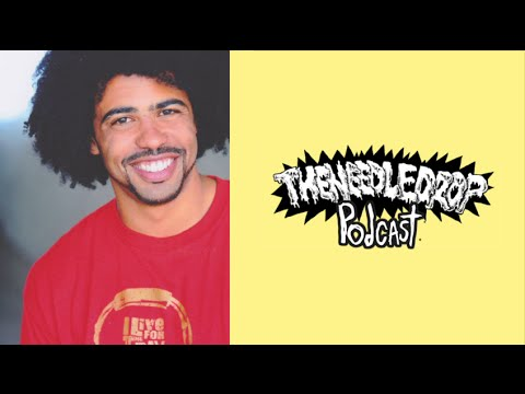 TND Podcast #44 ft. Daveed Diggs