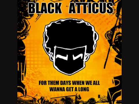 Black Atticus - Eternal Blacksunshine