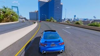 GTA 6 - Grand Theft Auto 6: УЛЬТРА РЕАЛИСТИЧНАЯ ГРАФИКА! (GTA 6)