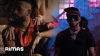 Animal - Bryant Myers feat. Bryant Myers (Video)