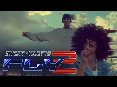 Zivert Feat. Niletto - Fly 2