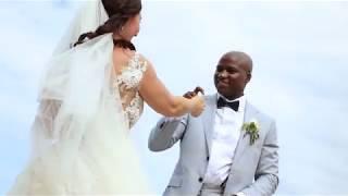 Sneak Preview: Cezan & Chris 17 June 2017 Wedding