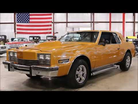 Video of '85 Toronado - LSLR