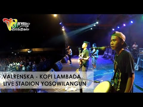 Kick Off Kopi Lambada - VALRENSKA Mp3