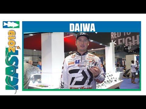 Mulineta Daiwa Crossfire LT 2000