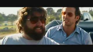 The Hangover - Drive to Las Vegas - Am I alright over there? HQ