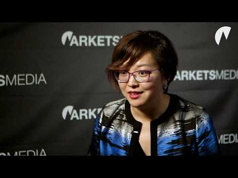 Markets Media Video: Ying Cao, Barclays - Part 1