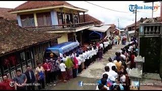 Jaga Toleransi, Umat Islam dan Budha di Lereng Merbabu Ucapkan Selamat Natal Kepada Umat Kristiani