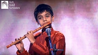 S. Akash | Raag Durga | Flute | Hindustani Classical Music | Instrumental | Art and Artistes
