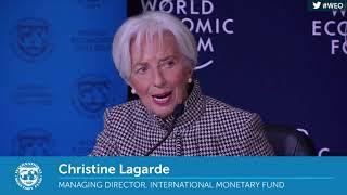IMF & World Economic Form