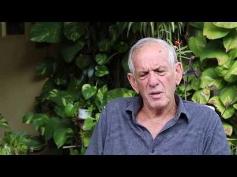 Yair Auron talks about GariwoNetwork