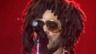 Fields Of Joy - Lenny Kravitz