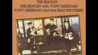 Cry For A Shadow- The Beatles