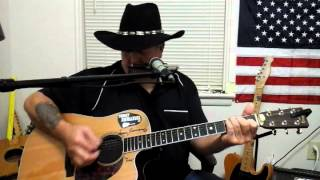 I Wish I Could Have Been There - by John Anderson