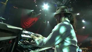 Alanis Morissette - Uninvited - Live (HD)