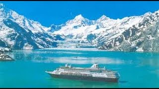 Alaska Cruise & Tour - May, 2016 (Glacier Bay)