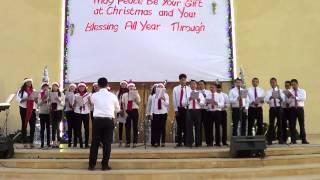 A Wish On Christmas Night