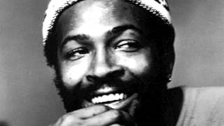 Ain't That Peculiar-Marvin Gaye