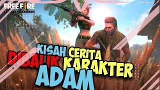 KISAH ADAM FREE FIRE