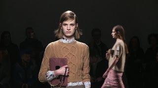 Ashleigh Good - Model profile - Videofashion