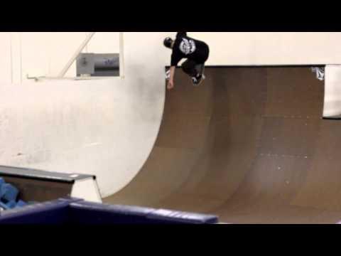 LM skatepark