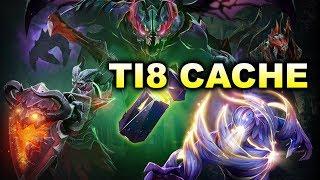 TI8 Collector's Cache Volume II -The International 2018 DOTA 2