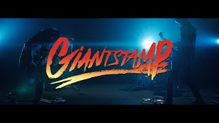 "Suspended 4th ""GIANTSTAMP""(OFFICIAL VIDEO)"