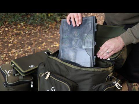 Gardner Specialist Rucksack - hőtartós hátizsák (párnázott) videó
